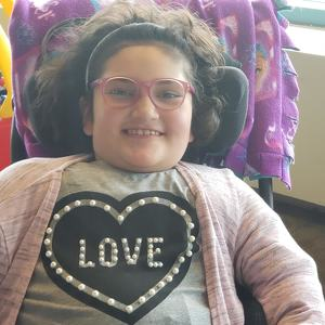 Fundraising Page: Alexandria Poulsen